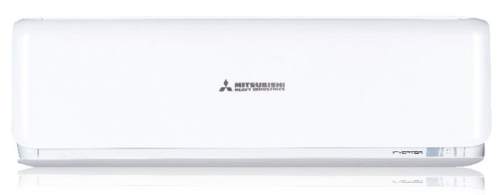 Monosplit DC Inverter ad alta efficienza